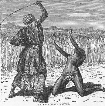 islamicslave